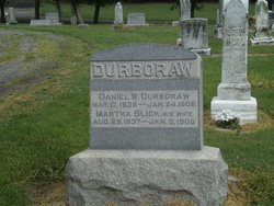 Daniel W. Durboraw