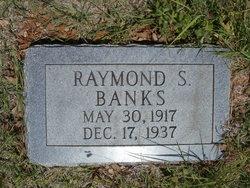 Raynond S. Banks