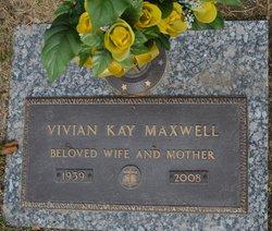 Vivian Kay <i>Swim</i> Maxwell