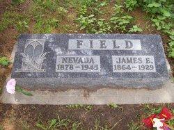 James E Field