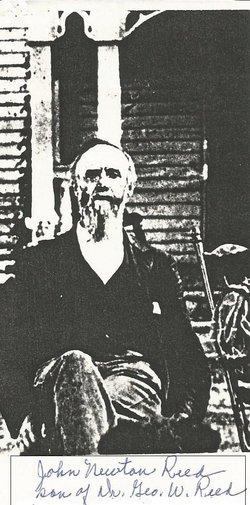 John Newton Reed