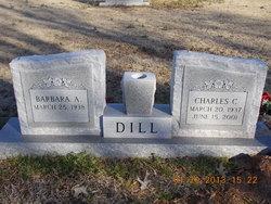 Charles Dill