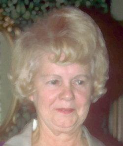 Jean D Nanny <i>Ross</i> Unruh