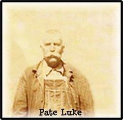 James Andrew Pate Luke