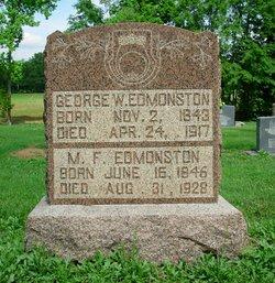 George Wesley Edmonston