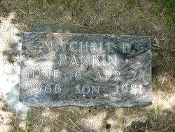 Mitchell Dean Rankin