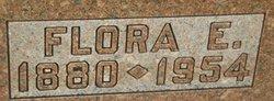 Flora Elbert <i>Small</i> Parnell