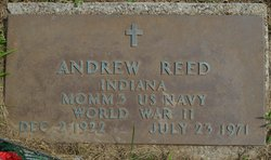 Andrew Reed