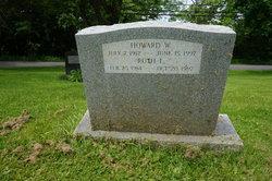 Howard W. Atkins