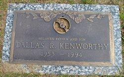 Dallas R Kenworthy