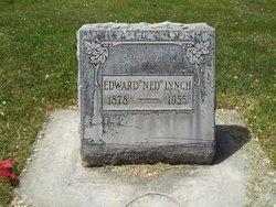 Edward Ned Lynch