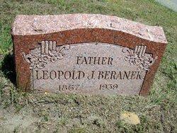 Leopold Joseph Beranek