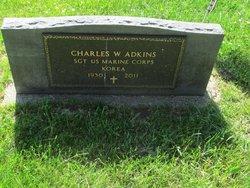 Charles W Chub Adkins