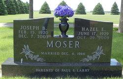 Joseph Benjamin Moser