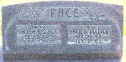 Sarah Francis <i>Grigg</i> Pace