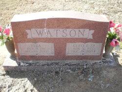 Cleo E. Watson
