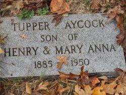 Tupper C. Aycock