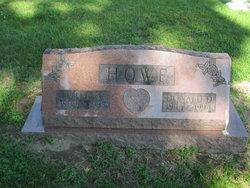 Ethel Abigail <i>Johnson</i> Howe