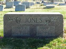 Eunice R. <i>Head</i> Jones