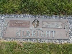 Velma Agnes <i>McCord</i> Albright