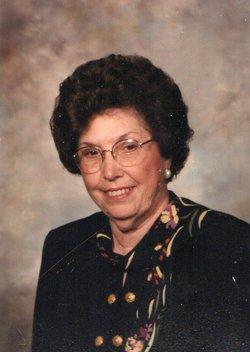 Ruth C. <i>Ralph</i> Daymon Barnett