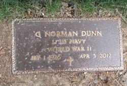 Norman Dunn
