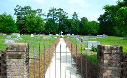 Pawleys Island Presbyterian Church Churchyard