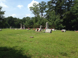 Stockbridge First United Methodist Church Cemetery