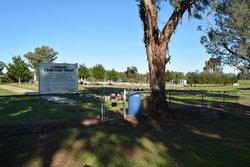 Cobram Cemetery