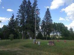 Fern Township Cemetery