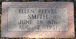 Ellen <i>Reeves</i> Smith