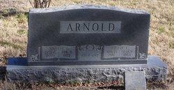Nettie Emma <i>Bryan</i> Arnold