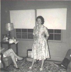 Juanita Eudora <i>FORBES</i> Kirkland