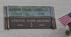 Steven John Artero