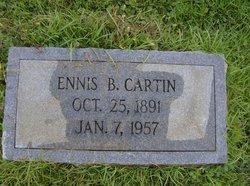 Ennis Bradford Cartin
