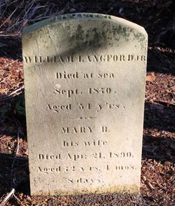 William Langford, Jr