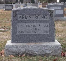 Edwin Savin Armstrong, Sr