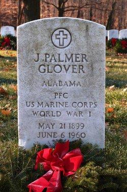 John Palmer Glover