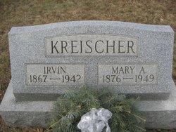 Mary Agnes <i>Fahringer</i> Kreischer