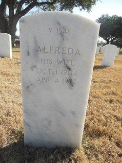 Alfreda <i>Copley</i> Roberts
