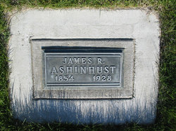 James Russel Ashinhust