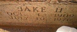 Jake H Hermes