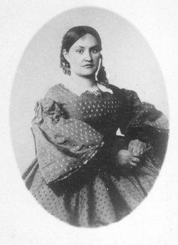 Mary Leonard <i>Meriwether</i> Bartlett
