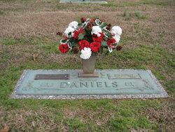 Mila Elizabeth <i>Hardison</i> Daniels