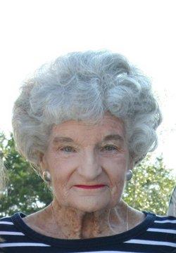 Barbara Anne Brooks