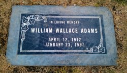 William Wallace Adams