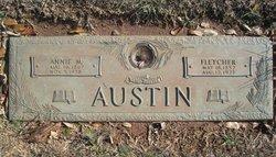Annie <i>Mitchell</i> Austin