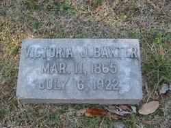 Victoria Jannes <i>Dixon</i> Baxter