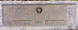 Bertha Alyne <i>Farmer</i> Britton