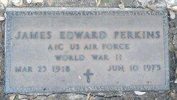 James Edward Perkins